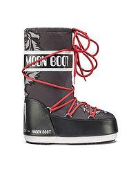 detské topánky Tecnica Moon Boot Tiger - Black Anthracite e5f541fdffd