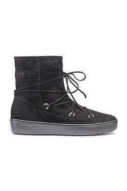 4c725fd9bb70 shoes Tecnica Moon Boot Pulse Mid - Black - women´s ...