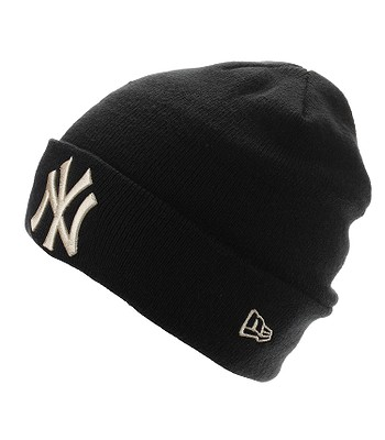 94508fd9bb8 cap New Era League Essential Cuff MLB New York Yankees - Navy Stone - men´s  - snowboard-online.eu