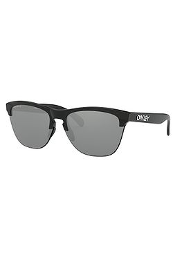 okuliare Oakley Frogskins Lite - Polished Black Prizm Black ... f99b07aefdb