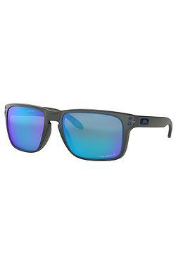 okuliare Oakley Holbrook XL - Gray Smoke Prizm Sapphire Polarized e8dae946b07