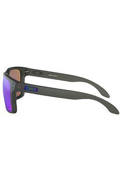 f29c13157d ... glasses Oakley Holbrook XL - Gray Smoke Prizm Sapphire Polarized - men´s