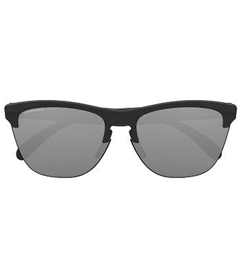 okuliare Oakley Frogskins Lite - Polished Black Prizm Black -  snowboard-online.sk 42436498d59