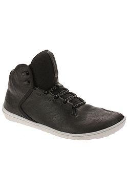 195286c91 topánky Vivobarefoot Borough M - Leather Black