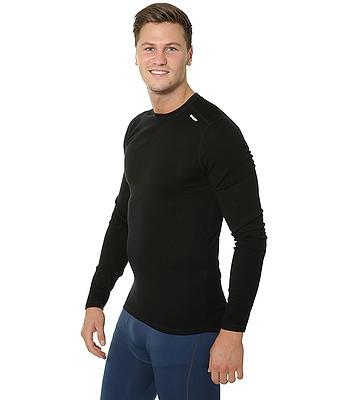 tričko Husky Merino LS - Black - snowboard-online.sk f8c51fa97fa