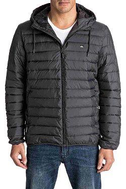 3e73fcb62a2d jacket Quiksilver Everyday Scaly - KTA0 Tarmac