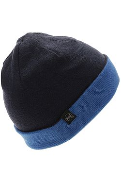 ecc7da45b čiapka Buff Knitted Dub - 116015/Dark Denim ...