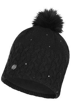 a43e4b00a čiapka Buff Knitted And Polar Elie - 116012/Black