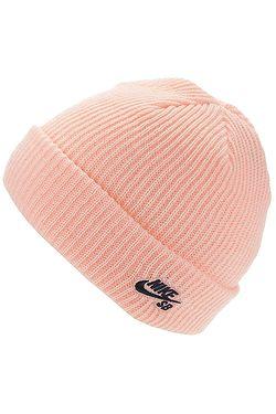 čepice Nike SB Fisherman - 646 Storm Pink Obsidian a453c30cc3