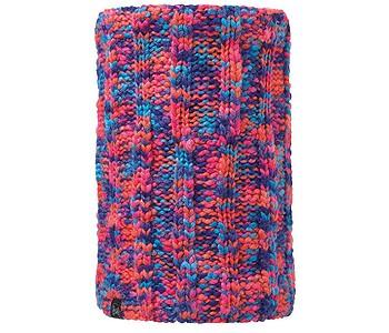 nákrčník Buff Knitted And Polar Livy - 116022/Orange