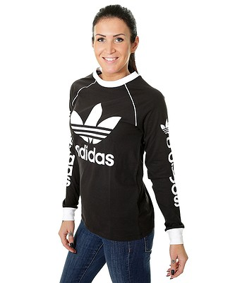 1f7815f0 T-Shirt adidas Originals Og LS - Black - women´s. No longer available.
