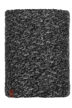 386e4ece738 nákrčník Buff Knitted And Polar Agna - 117871 Black
