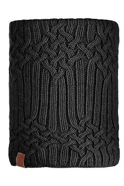 b559c2a09ae nákrčník Buff Knitted And Polar Helle - 117874 Graphite