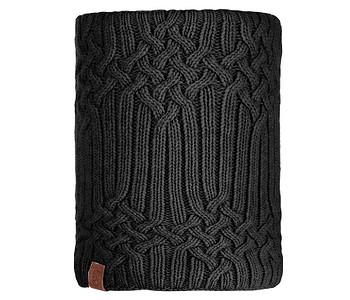 nákrčník Buff Knitted And Polar Helle - 117874/Graphite