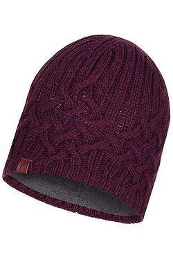 173e83759 čiapka Buff Knitted And Polar Helle - 117844/Wine ...