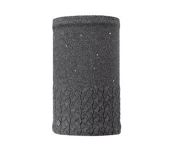 nákrčník Buff Knitted And Polar Elie - 116002/Gray