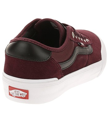 fd2c305044c shoes Vans Chima Pro 2 - Mesh Port Royale Black - men´s. IN STOCK ‐ by 28.  3. at your home -20%