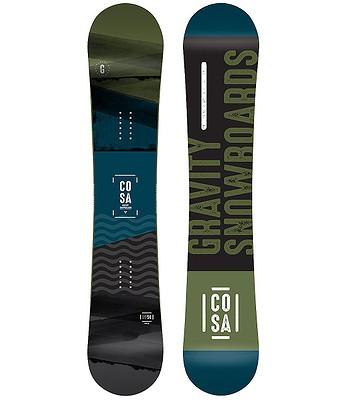 eb67425f40 snowboard Gravity Cosa Wide - No Color - men´s - snowboard-online.eu