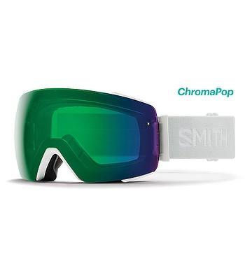 okuliare Smith I O MAG - White Vapor ChromaPop Everyday Green Storm Rose 8d0da7531bd