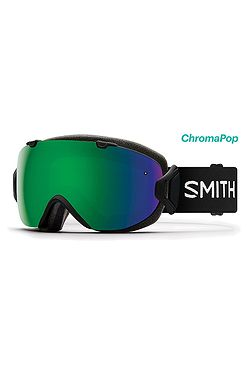 okuliare Smith I OS - Black ChromaPop Sun Green Storm Rose Flash 08d5be668cc