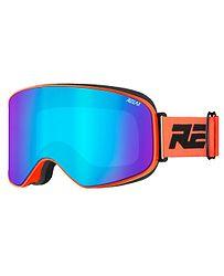 okuliare Relax Strike - HTG62B Matte Neon Red Brown Bronze Ocean Platinum 797f7df48ba
