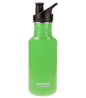 fľaša na pitie Klean Kanteen Classic Sport 3.0 18oz - Organic Garden -  snowboard-online.sk be7b954da3c