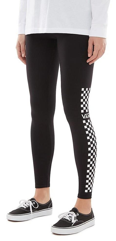 leggings Vans Funday Black women´s blackcomb shop.eu