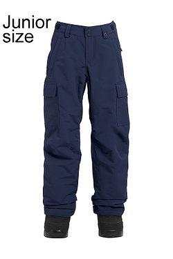 949b0fd05547 kalhoty Burton Exile Cargo - Mood Indigo ...