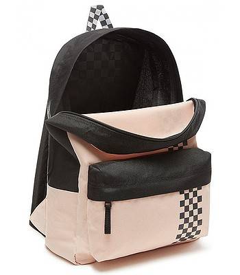 b53380b02a8f3d backpack Vans Good Sport Realm - Rose Cloud Funday - women´s. No longer  available.