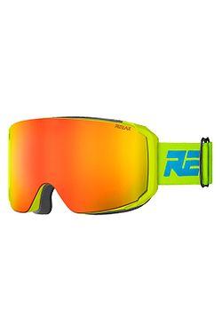 okuliare Relax Squad - HTG63C Matte Neon Yellow Brown Bronze Inferno b4d93aab6c3