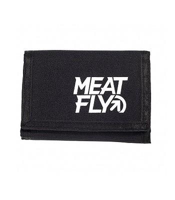 peňaženka Meatfly Arrow - B Black - snowboard-online.sk 39b0492b5e2