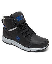 66de4850a4479 topánky DC Torstein - XKSB/Black/Gray/Blue