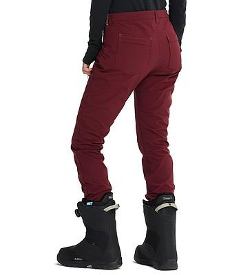 Burton Womens Ivy Under-Boot Snowboard Pant