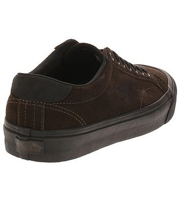 9f9b05461d7 shoes Vans Court Icon - Suede Demitasse Black - blackcomb-shop.eu