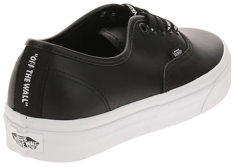 shoes Vans Authentic - OTW Webbing