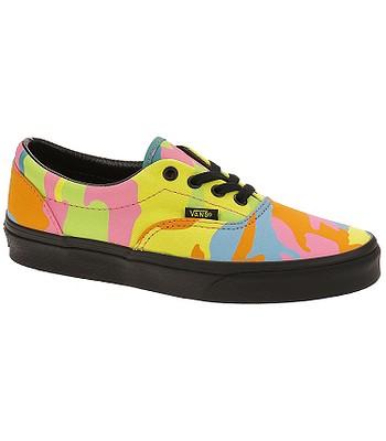 f6af02e248292 shoes Vans Era - Neon Camo/Multi Camo/Black - blackcomb-shop.eu