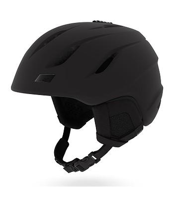 helma Giro Nine - Matte Black  d1573dbe777