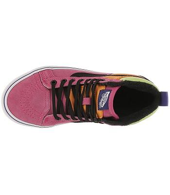 a92201f69be1 shoes Vans Sk8-Hi 46 MTE DX - MTE Pink Yarrow Tangerine . No longer  available.