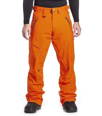 df98f396a nohavice Nugget Origin 4 - E/Orange | blackcomb.sk