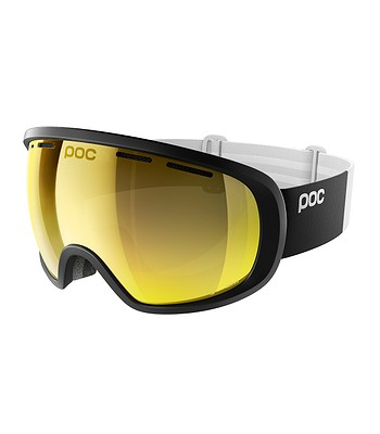 okuliare Poc Fovea Clarity Jeremy Jones Ed - Uranium Black Spektris Gold d881d314075