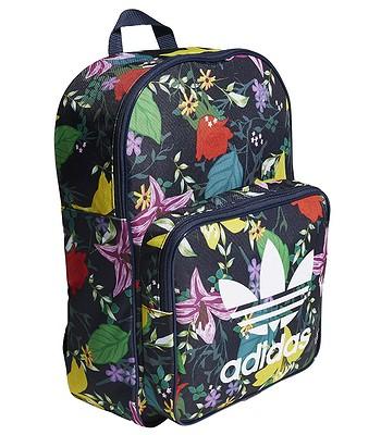 b9b17b5755 backpack adidas Originals Classic - Multicolor - women´s - blackcomb-shop.eu