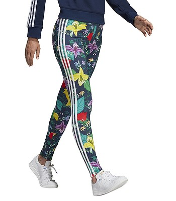 851923fb6e6b leggings adidas Originals Graphic Tights - Multicolor - women´s -  blackcomb-shop.eu