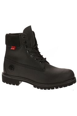 981303dc6a5 boty Timberland Icon 6 Premium Boot - A1TWR Black Helcor Leather ...