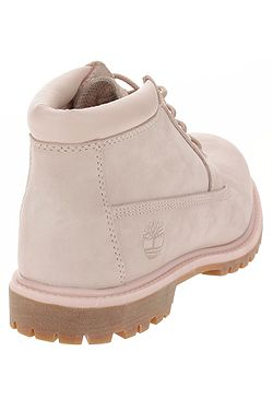 ... boty Timberland Nellie Chukka Double Waterproof - A1S7S Light Pink  Nubuck 35d8dbd24a