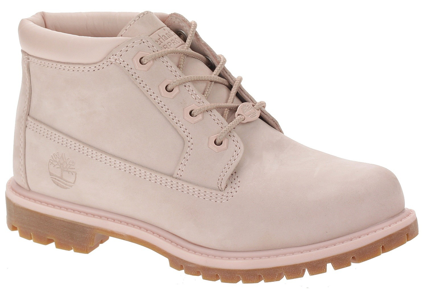 shoes Timberland Nellie Chukka Double