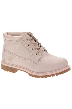 boty Timberland Nellie Chukka Double Waterproof - A1S7S Light Pink Nubuck  ... d8f2a044c8