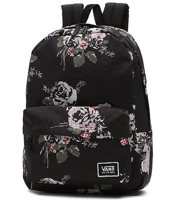 91869c084f backpack Vans Realm Classic - Chambray Floral - women´s - blackcomb-shop.eu
