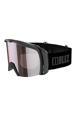 d97bf6f4e3a brýle Bliz Nova - 39128-11 Matt Black Orange Silver ...
