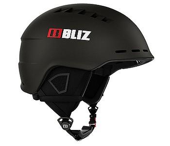 helma Bliz Gravity Mips - 55603-10/Matte Black