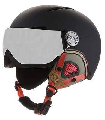 helmet Bollé Juliet Visor - Navy And Rose Silver Gun Lemon - women´s -  snowboard-online.eu e6e644bc3d0